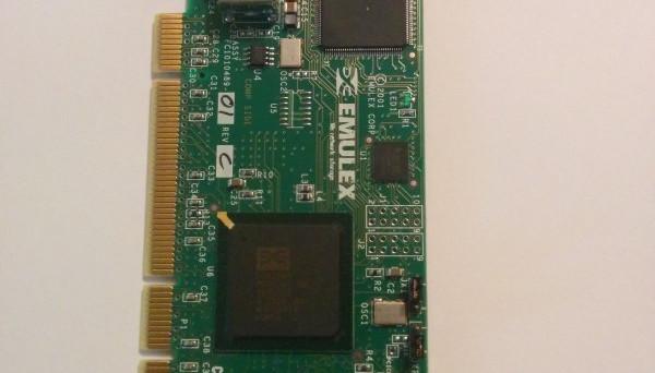 313045-001 HBA PCI-X FC 64bit 2GB