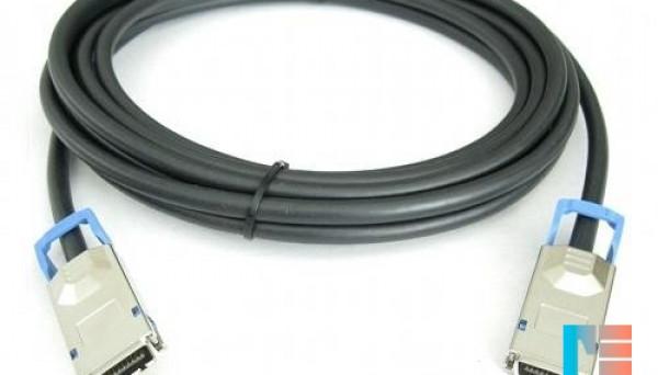 410123-B23 DDR Fabric Copper Cable 2M 4X