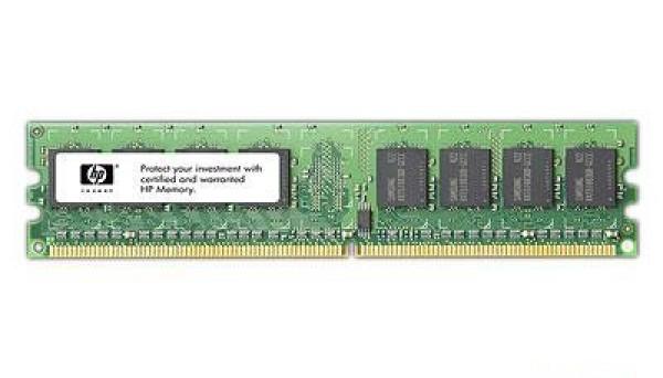 500656-B21 (1x2GB) PC3-10600R-9 Kit 2GB 2Rx8