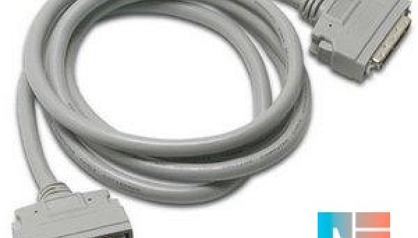 164604-B21 Cable SCSI Cable ALL 24ft. VHDCI to VHDCI SCSI 24 ft