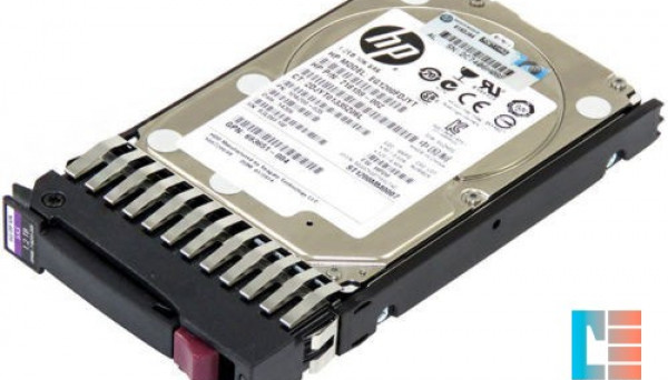693719-001 2.5 10K SAS 1.2TB 6G