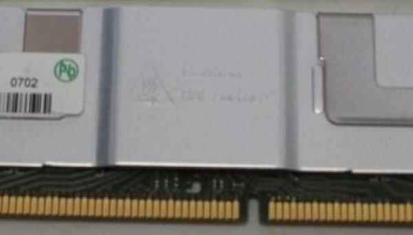 HYMP512F72BP8N3-C4 ECC Memory PC2-5300 667Mhz 1GB DDR2