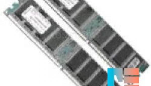 462837-001 Low Power (LP), Fully Buffered DIMM (FBD) module 1.0GB, PC2-5300,