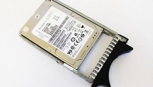 42D0652 15K 6G  SAS 146GB 2.5