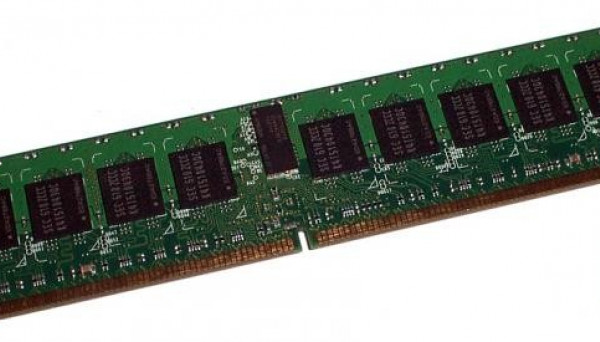 73P2870 1GB ECC DDR2 Chipkill SDRAM RDIMM 1GB PC2-3200