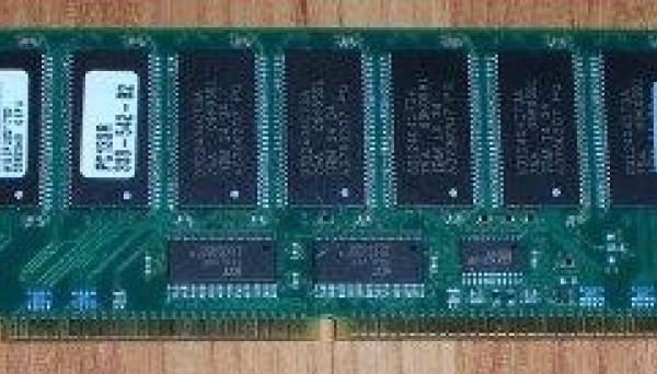 D8266-68002 PC-133 SDRAM ECC 256MB DIMM