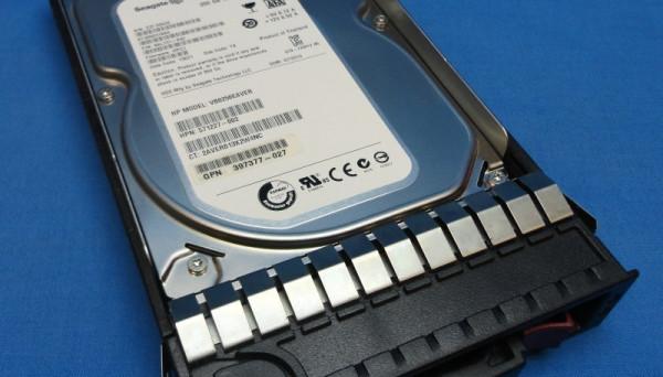 571227-002 HDD NSATA Entry 250GB 7.2K