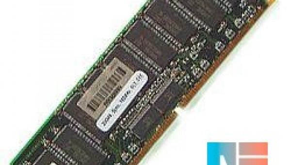 187420-B21 DDR1600 2X1GB для ML5xxG2 2GB REG