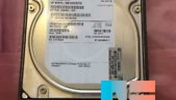 646894-001 SATAII Plug (U300/7200) 1000Gb Hot