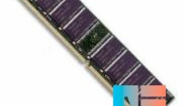 38L4379 ECC PC3200 256MB DDR