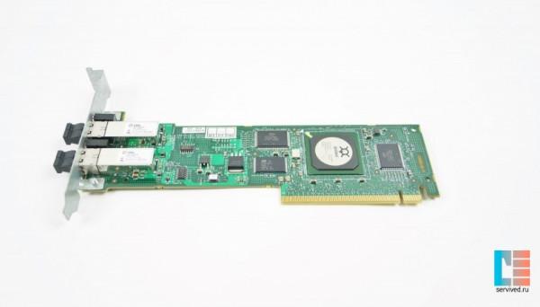 ISP2322 HBA Fibre Adapter 2GB PCI-X