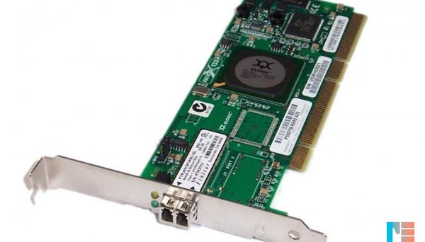 FCA2214 optic FC HBA, 133MHZ PCI-X, LC multi-mode 2Gb SP