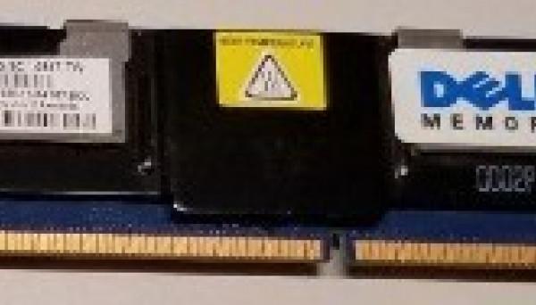 0G052C 1GB PC2-5300 1R FBD-667