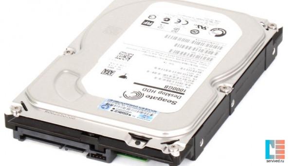 779802-001 3.5 NSATA 6Gb/s 1TB 7.2k