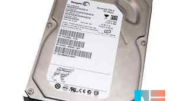 390598-001 SATA 3.5 for Workstations 160GB 7.2K