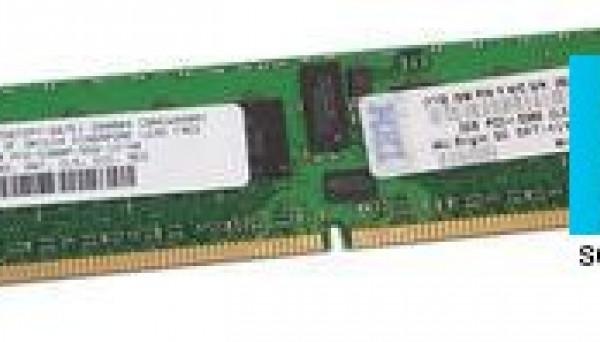41Y2770 REG PC2-5300 ECC 2GB DDR2