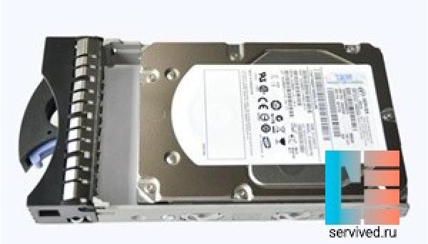 39R7342 3.5in 10K SAS HDD 146GB HS