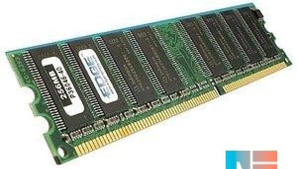 287495-B21 Kit PC2100 DDR SDRAM (1 X 256MB) 256MB ECC