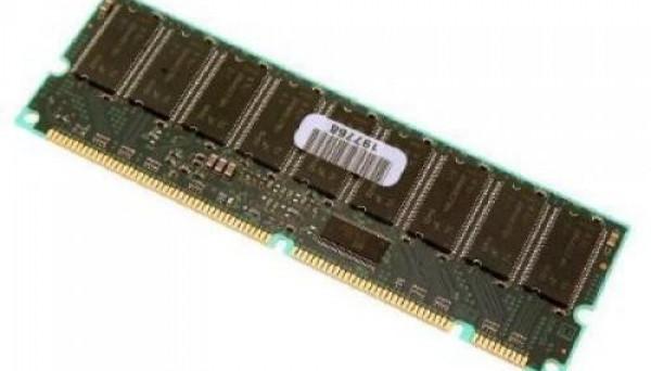 164278-001 ECC SDRAM buffered DIMM 128MB 133MHz