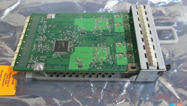 411057-001 1шт SCSI MSA500 Shared Storage Module - 2-port Ultra320