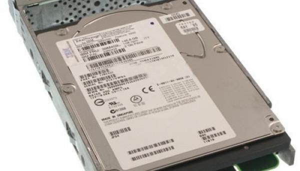 39M4593 E-DDM FC 146GB/10K 2Gbps Hot-Swap
