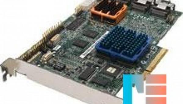 2252900-R 4*SFF8087) x8 SAS/SATAII, RAID, 16port(int 256MB PCI-E