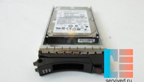 81Y9872 2,5 SAS 6G 1Tb (U600/7200/64Mb)