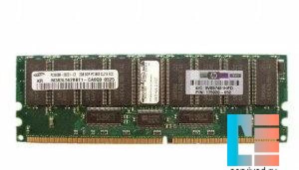 175920-052 ML5xxG2 DDR16 для 2GB REG