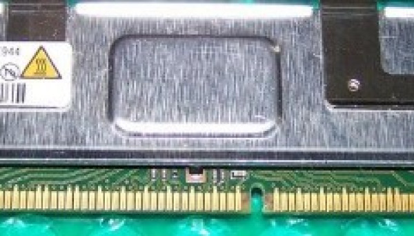 HYS72T128920EFA-3S-B2 667MHZ FBD 1GB DDR2