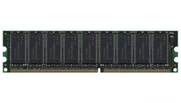 351656-001 DIMM PC3200 DDR-SDRAM 256MB, 400MHz