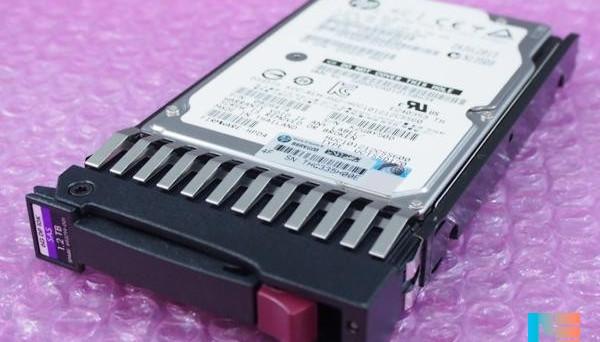 718159-002 2.5 10K SAS 1.2TB 6G