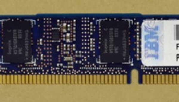 47J0149 ECC 1333MHz CL9 2GB PC3-10600