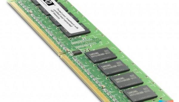 627812-b21 DIMM 2Rank) 2Rx4 PC3L-10600R-9 Low Voltage Registered 16GB (1x16Gb