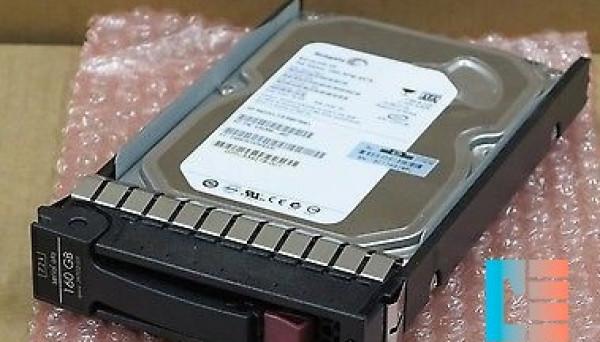 349238-B21 SATA rpm LFF 160GB 7.2K
