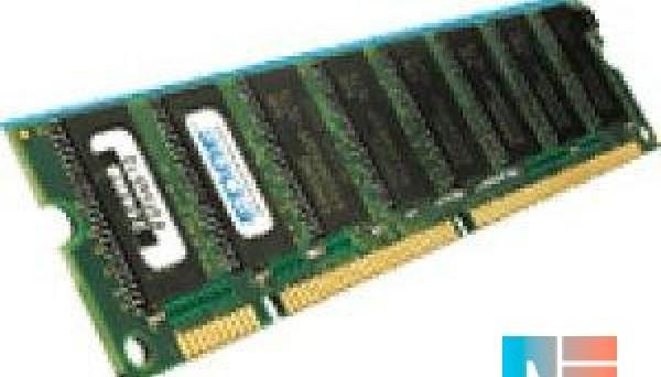 593907-B21 (1x2GB) PC3-10600R-9 Kit 2GB 2Rx8