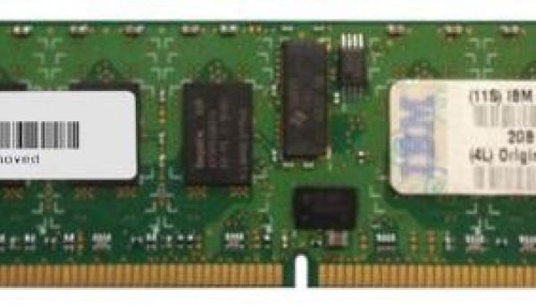 38L6043 REG PC2-5300 ECC 2GB DDR2