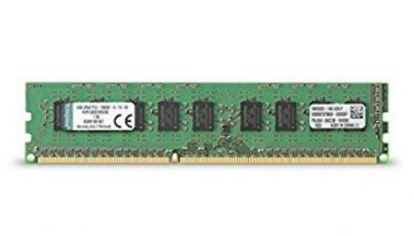 KVR1333D3E9S/1G CL9 DIMM DDR3 1333MHz ECC 1Gb PC3-10600