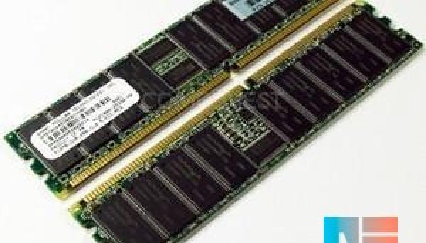 416257-001 REG PC2700 для PROLIANT DL385, DL585 2GB DDR