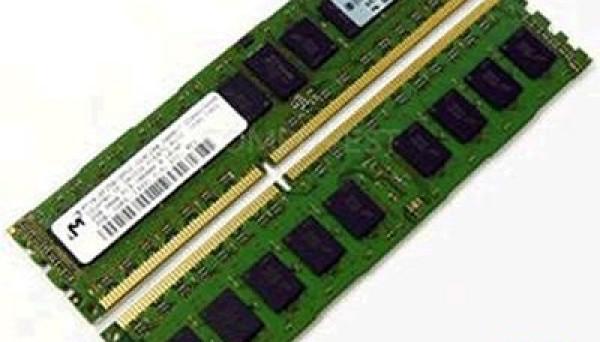 501533-001 (1x2GB) PC3-10600R-9 Kit 2GB 2Rx8