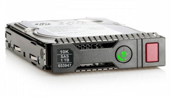652753-B21 1Tb 6G Dual Port SAS 3,5