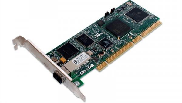 LP9002L-E bit/66Mhz PCI FC Adapter, LC, LP 2Gb 64