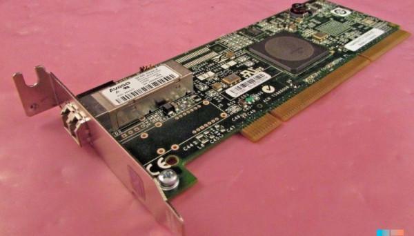 LP11000 1-Port FC 4Gb Controller 280E PCI-x
